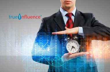 True Influence Launches the True Influence Marketing Cloud Digital Marketing Platform