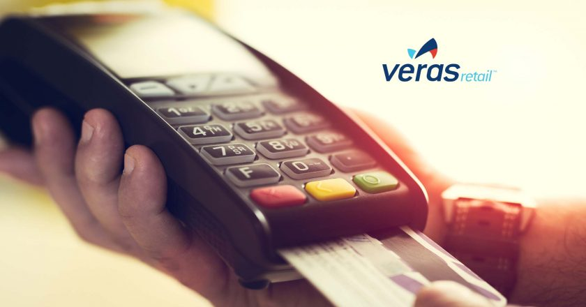 Veras Retail and Samsung Deliver Clienteling 2.0 Solution to Mobilize Frontline Retail Workforce on Cost-Effective, Ruggedized Business Tablets