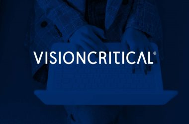 Vision Critical Appoints Efrem Ainsley as Chief Operating Officer