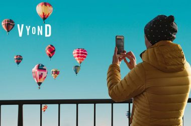 Vyond Unveils Video Showcase Resource for Customers