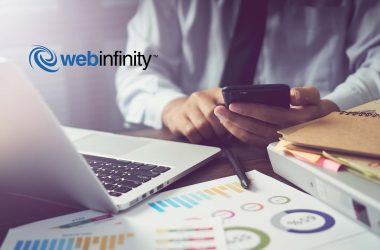 Webinfinity Adds Senior Channel Sales and Marketing Leaders to Its Executive Team