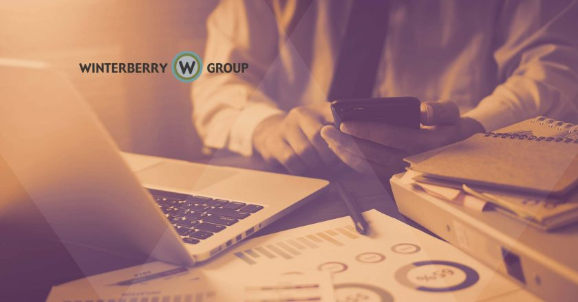 Winterberry Group Research Finds US Advertising and Marketing Spend to Grow to Nearly $390 Billion in 2020, up More Than Seven Percent Over 2019