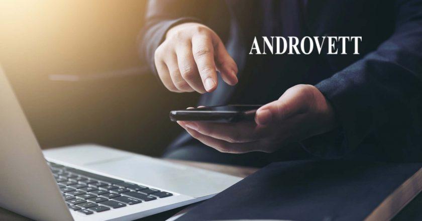 Zack McKamie Named Androvett Legal Media & Marketing's Vice President of Marketing