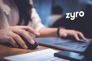 Zyro Steps Closer to Changing the Way Websites Are Made