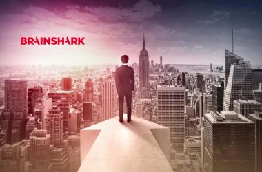 Brainshark and TopOPPS Form Partnership to Combine Sales Readiness with AI-Driven Sales Pipeline and Forecast Management
