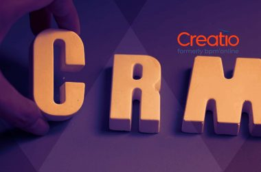 Creatio Won Gold in One Planet Awards for Helping Companies Accelerate Business Growth