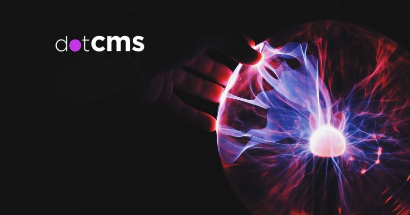 dotCMS Announces New Partnership With Content Bloom, a Canadian-Based Digital Agency
