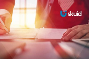 Skuid Hires New CRO to Lead Global Sales Expansion