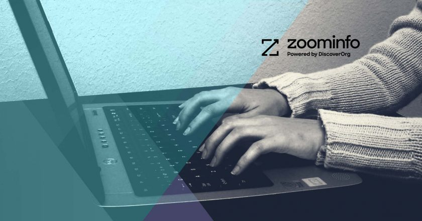 ZoomInfo Mobilizes B2B Intelligence With Launch of Two Mobile Apps