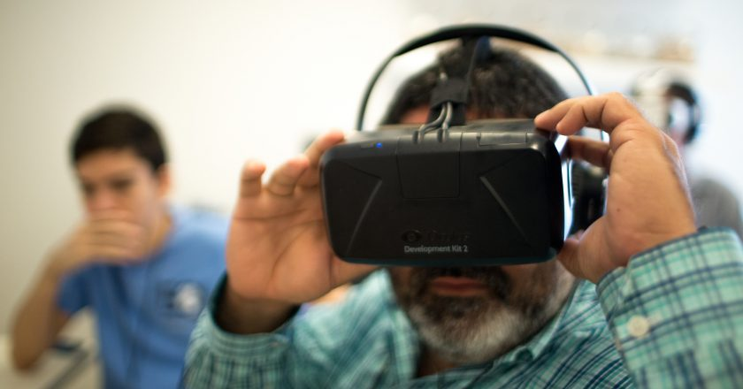 Study: Virtual Reality Market Will Be Worth €16.5 Billion in 2020