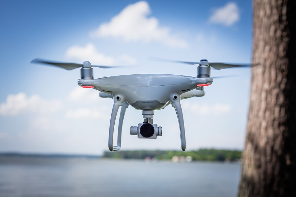 Amazon Prime Air: A New Era of Drone Dominance in Online Retail Distribution