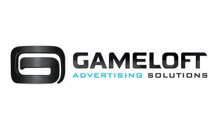 Gameloft Advertising logo
