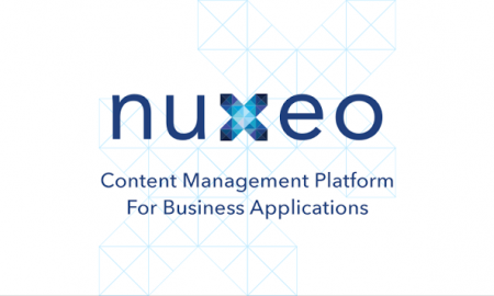 Nuxeo Platform LTS 2016: Latest Hyperscale Digital Asset Platform for Enterprise Content Management