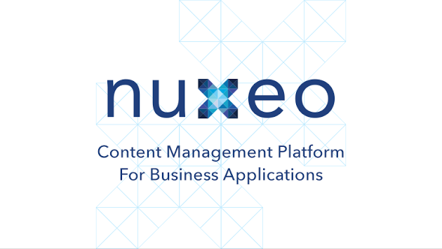 Nuxeo Platform LTS 2016: Latest Hyperscale Digital Asset Platform for Enterprise Content Management