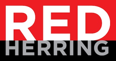Red Herring logo