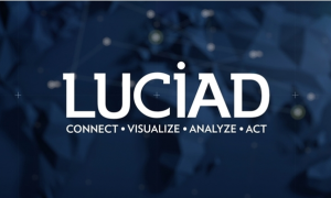 HTAS: A Social Media Analytics System Based on Geospatial Technology