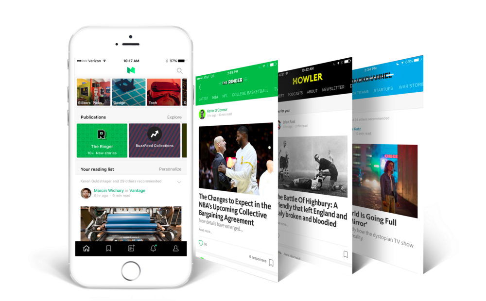 Medium CEO Plants Blog Time-Bomb; Announces Job Cut and New Business Model