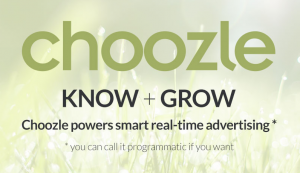 Choozle Lands $2.4 Million A-1 Funding; Achieves 3X Growth in 2016