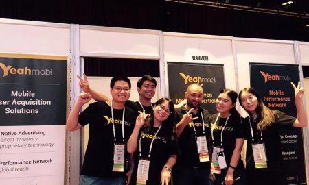 Yeahmobi Raises $91.9 Million; Big Push to Its Global Expansion Aspirations