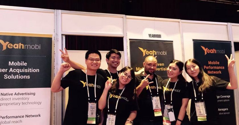 Yeahmobi Raises $91.9 Million; Big Push to Its Global Expansion Aspirations