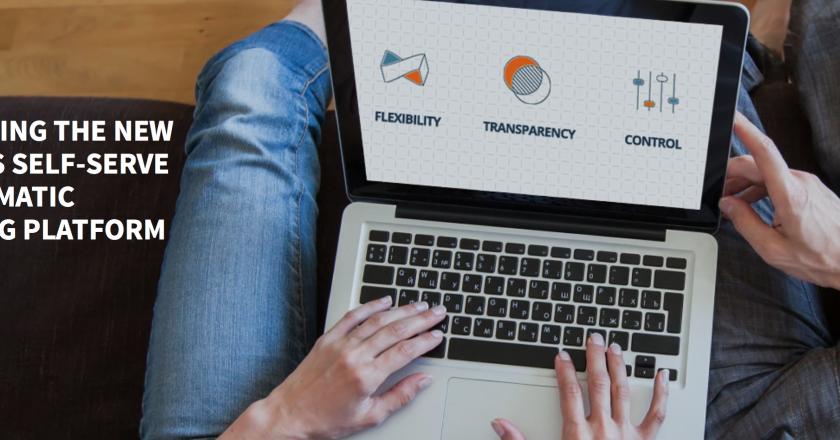 AcuityAds Releases New Ultra-Intuitive Self-Serve Programmatic Platform for Digital Marketing