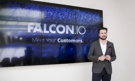 Falcon New Social Media Tool To Drive Major Marketing Campaigns in 2017