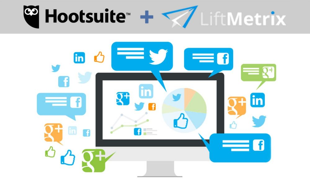 Hootsuite Pulls off Mega Acquisition; Adds LiftMetrix into Its Stable to Deliver Enhanced Social ROI