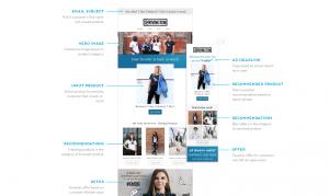 Bluecore Decisioning Platform for Ecommerce