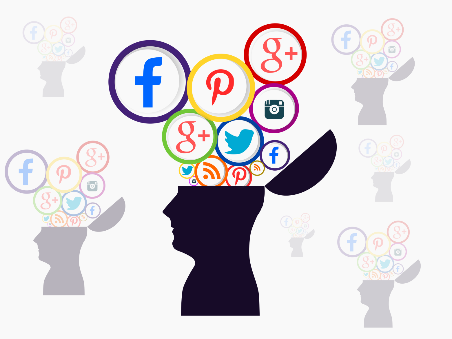 the power of social media in What is the real impact of social media article  increased visibility of issues has shifted the balance of power from the hands of a few to the masses.