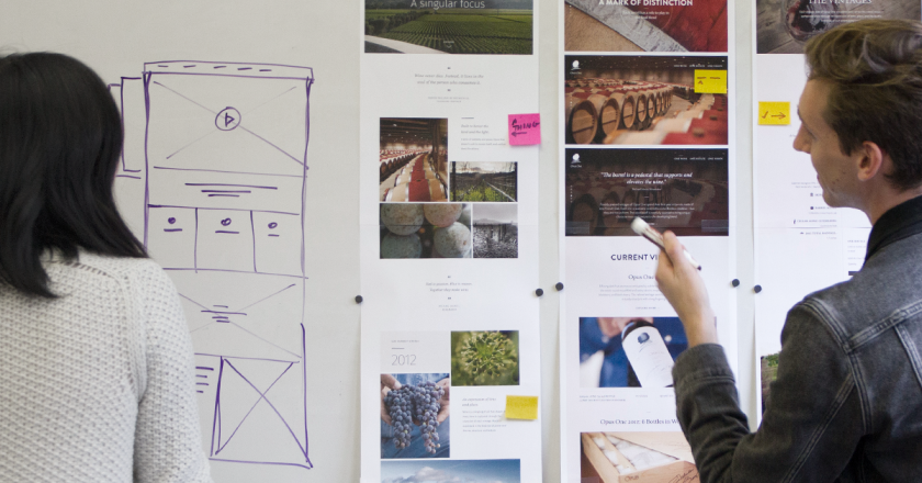Salesforce Adds Another Design Studio; Acquires Sequence to Bolster UX Services