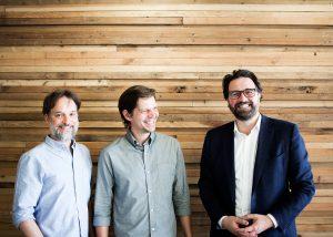 Zendesk founders