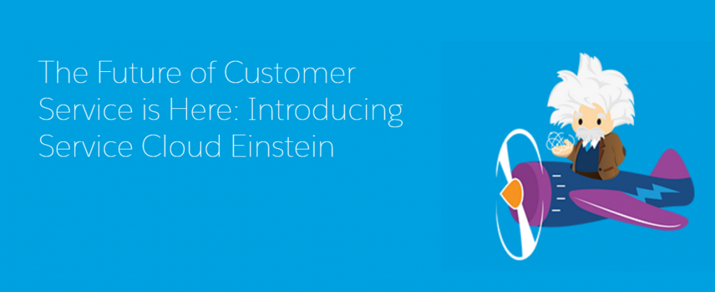 Salesforce Introduces Service Cloud Einstein AI to Transform Customer Service Interaction