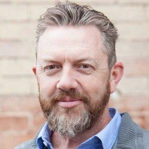 Jeffrey Finch