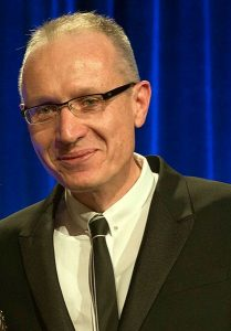 Robert James Dell'Oro Thomson, Chief Executive of News Corp