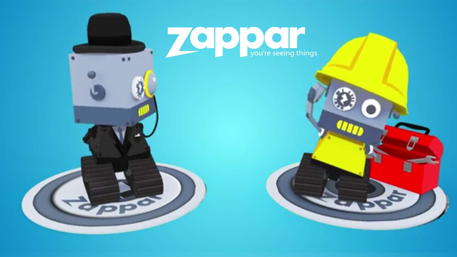 AR/VR Tech Firm Zappar Scoops $3.75 Million; Divulges Plans on Building Exciting Visual Apps