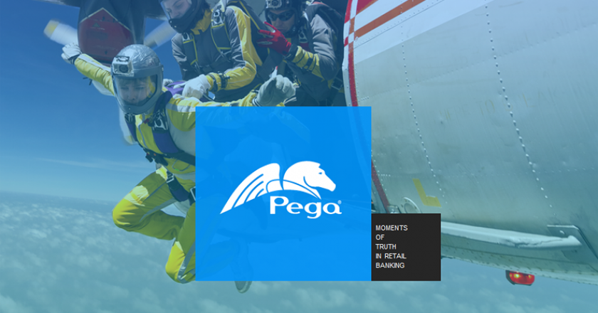 Pegasystems Launches First Robotic Automation Capabilities for Business Process Management