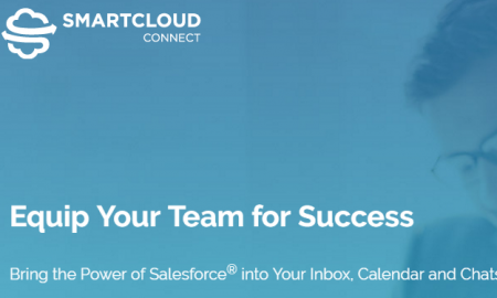 New Version of Invisible.io SmartCloud Connect for Salesforce Announced within Outlook for iOS