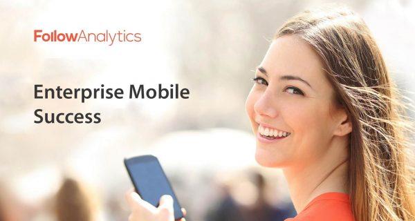Forrester Researcher Names FollowAnalytics as a Mobile-First Messaging Platform