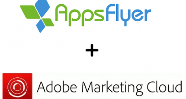 Adobe Marketing Cloud Partners AppsFlyer for Extended Analytics and Attribution Capabilities