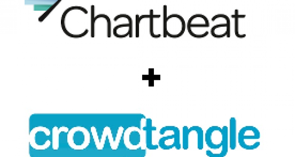 Facebook's CrowdTangle Expands Partnership with Chartbeat to Fight Fake News Menace Effectively