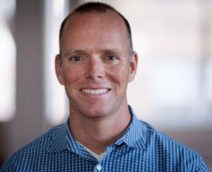 David Ahrens, CMO at Tradeshift