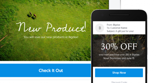 Bizzy's Acqusition Brings Email Personalization with Automation on SendGrid's Marketing Campaigns