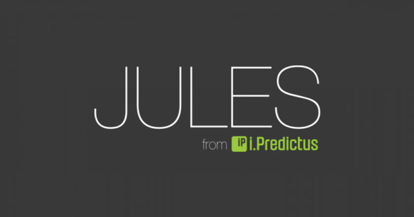 i.Predictus Unveils 'Jules' Predictive Analytics Tool for Future Sales Performance