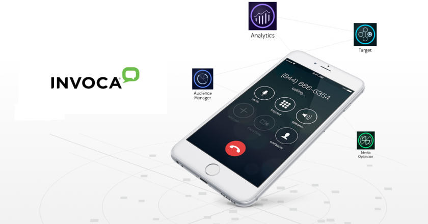 Invoca Brings VoIP Analytics to Brands that Use Adobe Marketing Cloud