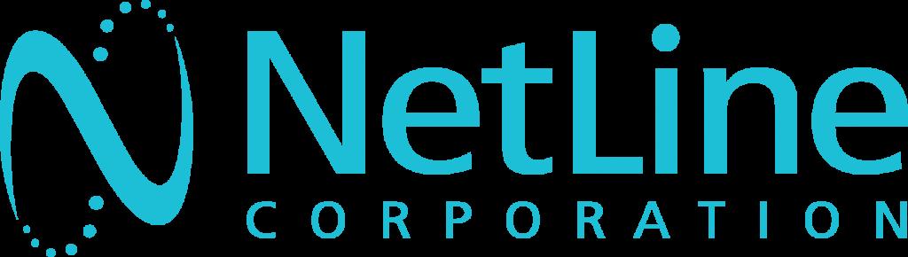 NetLine logo