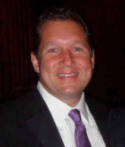 Rodger Wells. CEO at DashBid