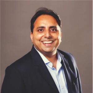 Rohit Parbhakar