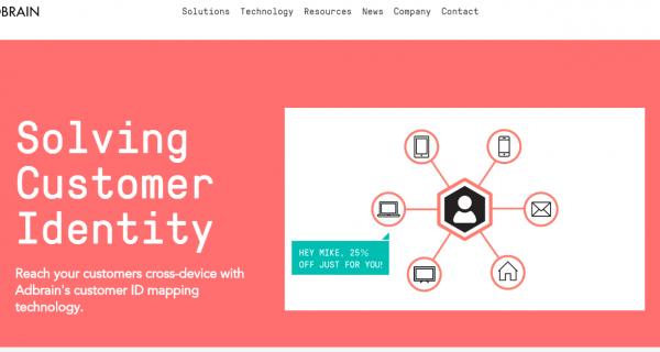 Adbrain Partners with Digital Addix to Solve Cross-Device Customer Identities