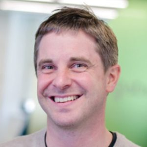 Dan Hanrahan, Founder and ex-CEO