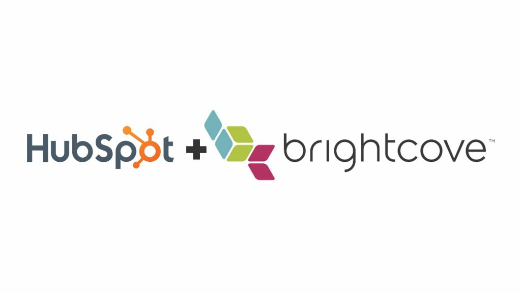 HubSpot Brightcove Video Analytics